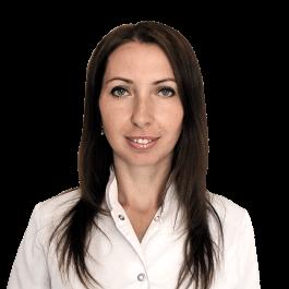 Врач-косметолог Буяльская Александра Владимировна