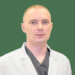 врач-онколог Колосов Александр Николаевич