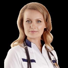 врач-онколог Одинцова Светлана Валентиновна