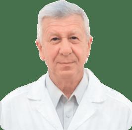 Врач-мануальный терапевт Садовский Сергей Борисович