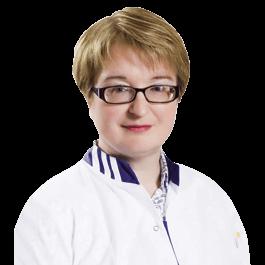 Соколова Елена Игоревна