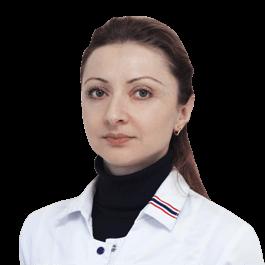 врач-онколог Уртенова Маргарита Анзоровна