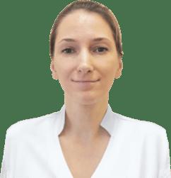 Врач акушер-гинеколог Живова Екатерина Анатольевна